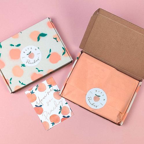 Vegan Letterbox Gift Set