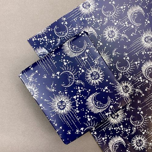 Celestial Gift-wrap