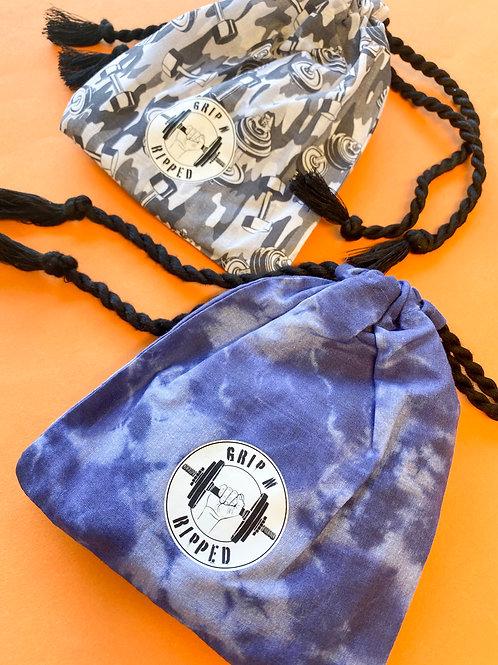 Sample Sale Mask - Tie Dye vs Camo