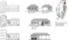 Aynesworth Avenue - Plans & Elevations
