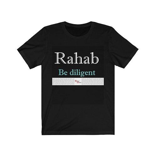 Rahab Short Sleeve Tee