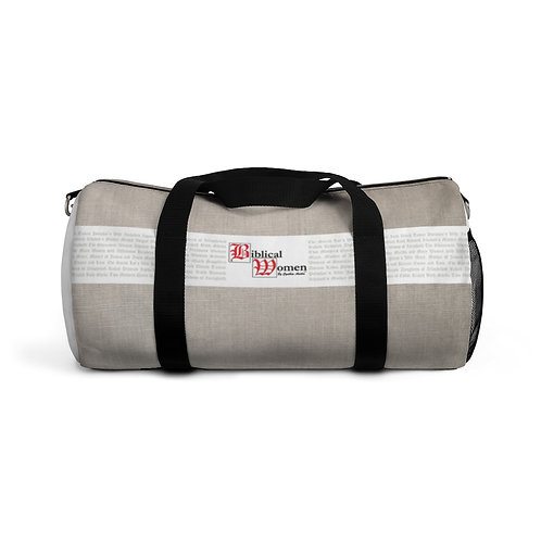 Faith Duffel Bag