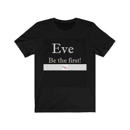 Eve Short Sleeve Tee