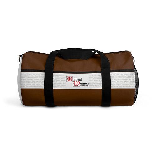 Jewel Duffel Bag