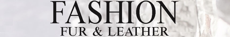 журнал о меховой моде FASHION Fur & Leather