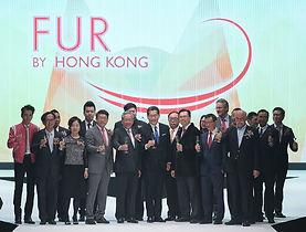Международная меховая выставка в Гонконге Hong Kong International Fur & Fashion Fair 2017