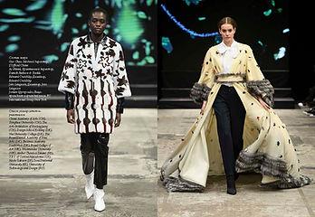 Меха, Меховая мода в журнале Fashion Fur & Leather, журнал о меховой моде, купить шубу, меха