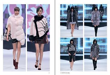 меховая мода в журнале Fashion Fur & Leather, Меха, Меховые тренды, купить шубу, купить мех