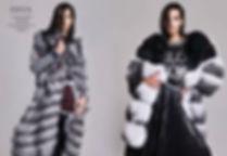 меховая мода, журнал о мехах Fashion Fur & Leather, меховая фабрика, магазин Dita Furs, одежда из меха, меховая компания