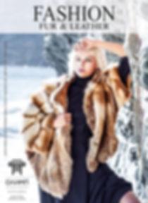 """Мех, Меховая мода в журнале """"Fashion Fur&Leather"""" 2016. Золотой олимп, меховая фабрика, Пятигорск"""
