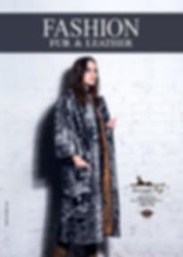 журнал Fashion Fur&Leather, меха, меховая мода, Аксессуар Фур, новый бренд Astel, Via Capella