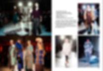 журнал Fashion Fur&Leather 2017 Remix Eurasia, Меха, Меховая мода