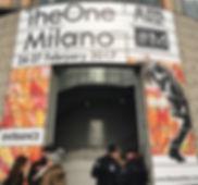 меховая выставка TheOneMilano MiFur 2017