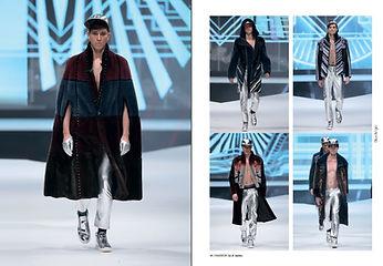 журнал о мехах Fashion Fur & Leather, одежда из меха, меховая мода, купить шубу
