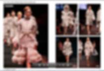 Мех, Меховая мода в журнале Fashion Fur & Leather magazine, Cadano, Меховая выставка в Гонконге