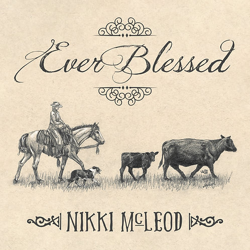 Ever Blessed EP
