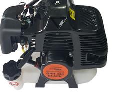 GRH430 BLACK MOTOR