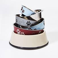 Honden- en kattenspullen inzamelen