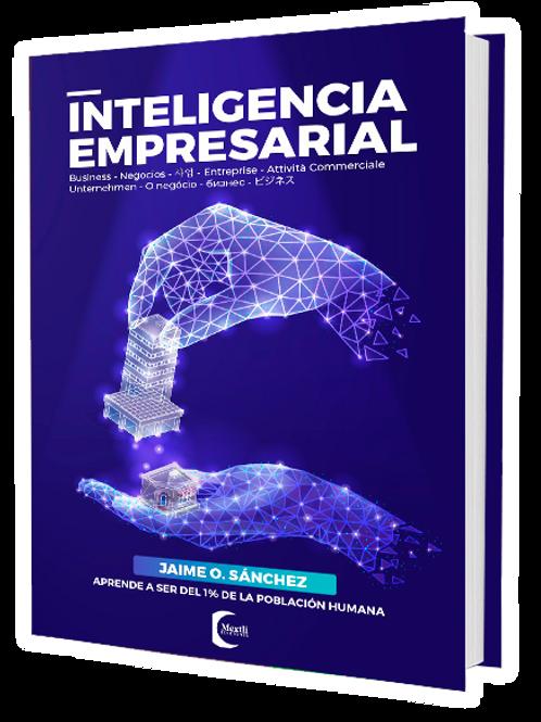 Inteligencia Empresarial / Libro Premium