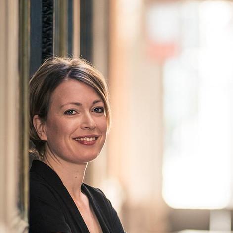 Céline Laly