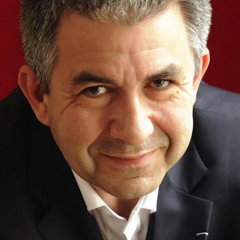 Stéphane Béchy