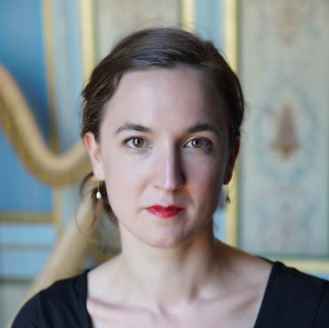 Clara Izambert