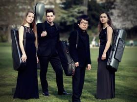 Quatuor Daphnis