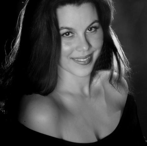 Irina De Baghy