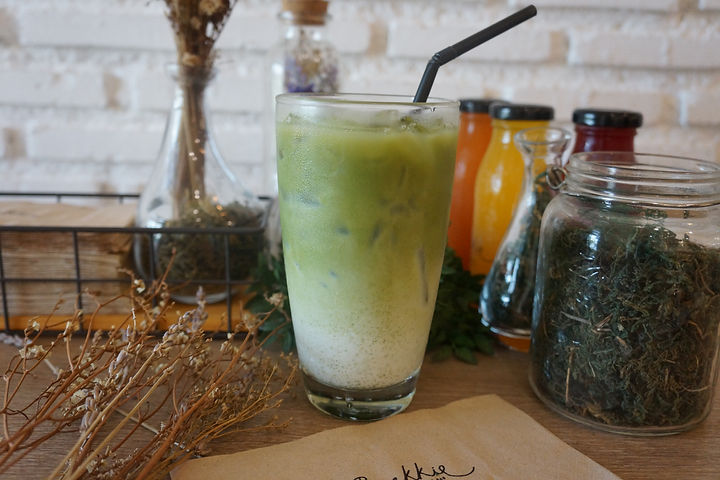 Iced Green Tea Latte.JPG