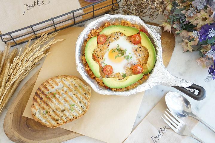 Baked Egg With Quinoa.JPG