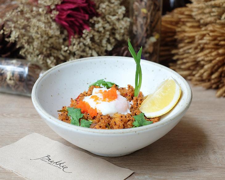 Fried Quinoa Tom-Yum with Diced Salmon.jpg