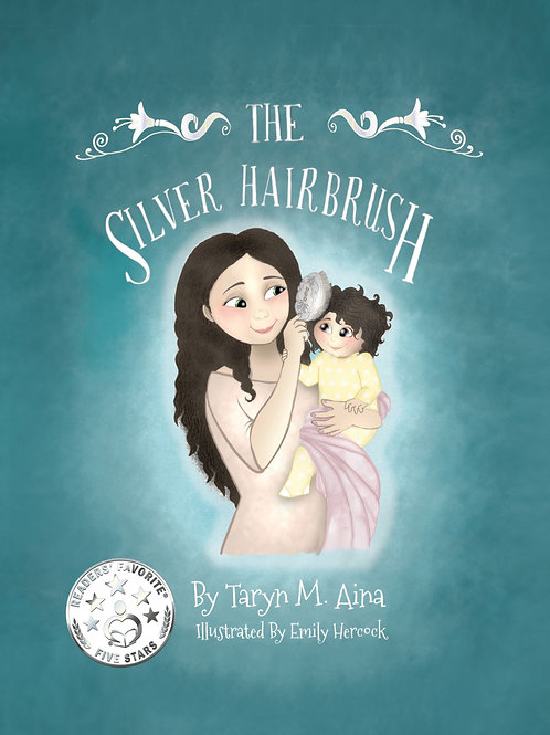 The Silver Hairbrush