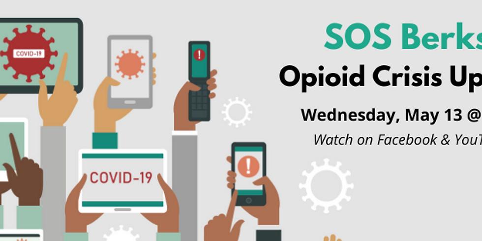 Opioid Crisis Online Update