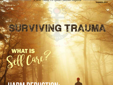 Summer Issue of The Response Focuses on Trauma