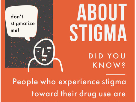 Penn State Berks Shares Anti-Stigma Message