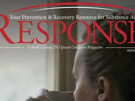 New Issue of The Response coming soon!