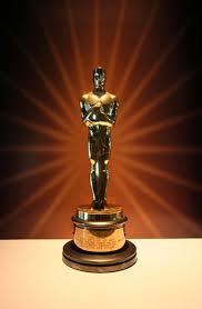 """I'd like to thank the Academy"""