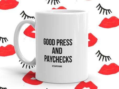 All Press isn't Good Press