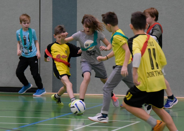 Fußball AG