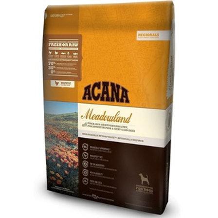 ACANA Regionals Grain Free Meadowland Dry Dog Food