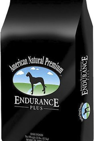 American Natural Premium Endurance Plus Dry Dog Food