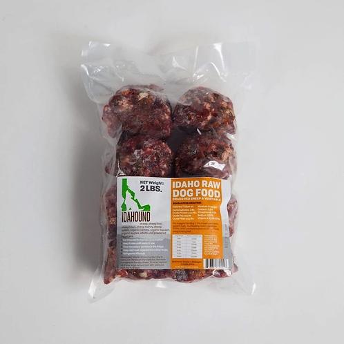 Idahound Frozen Sheep/Veggie Meat Balls