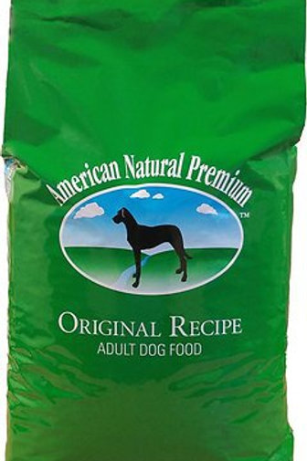 American Natural Premium Original Recipe Dry Dog Food