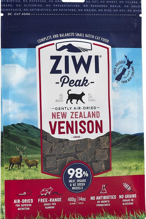 Ziwi Peak Cat Venison Recipe Air-Dried Cat Food