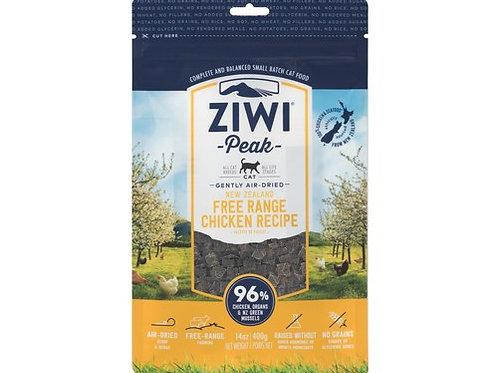Ziwi Peak Cat Chicken Recipe Air-Dried Cat Food