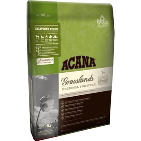 ACANA Regionals Grain Free Grasslands Dry Dog Food