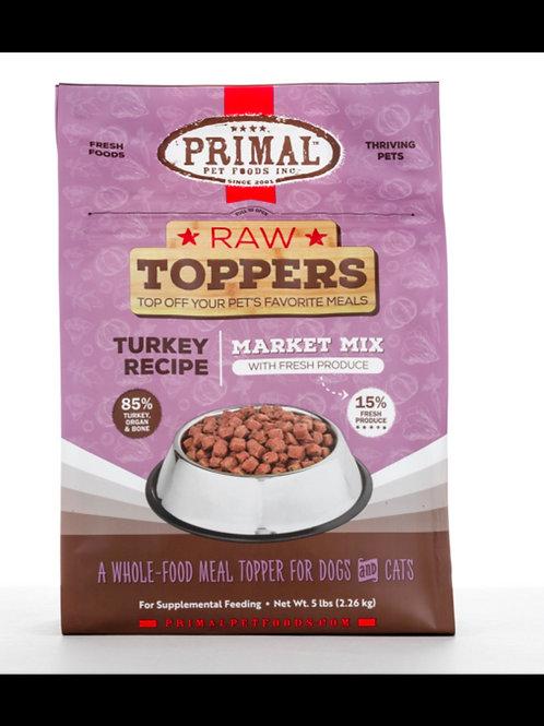 Primal Market Mix Turkey