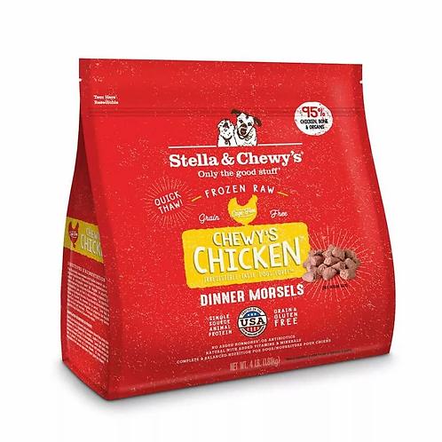 Stella & Chewy's Chicken Dinner Morsels