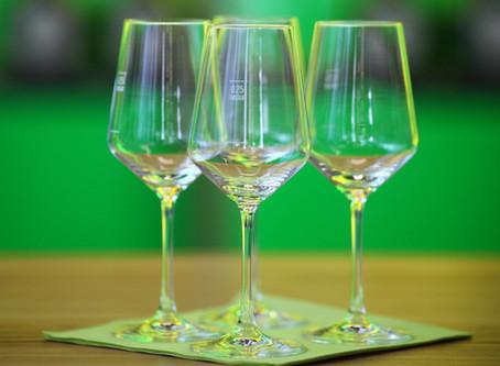 """""""Winzerstadtgang"""" rund um den Wein - köstliche Weine in unterschiedlichem Ambiente"""