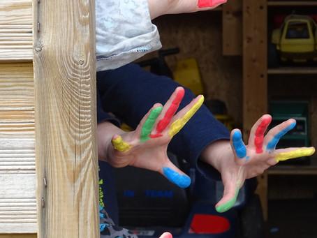 Kinderprogramm für Daheim: Bilderbuchkino